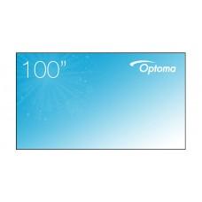 Optoma rámové plátno ALR101